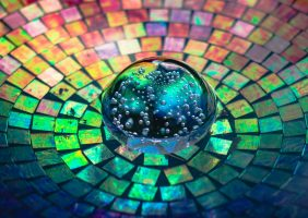 crystal-glass-on-a-colorful-background-2179374