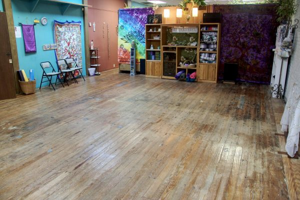 yoga room2
